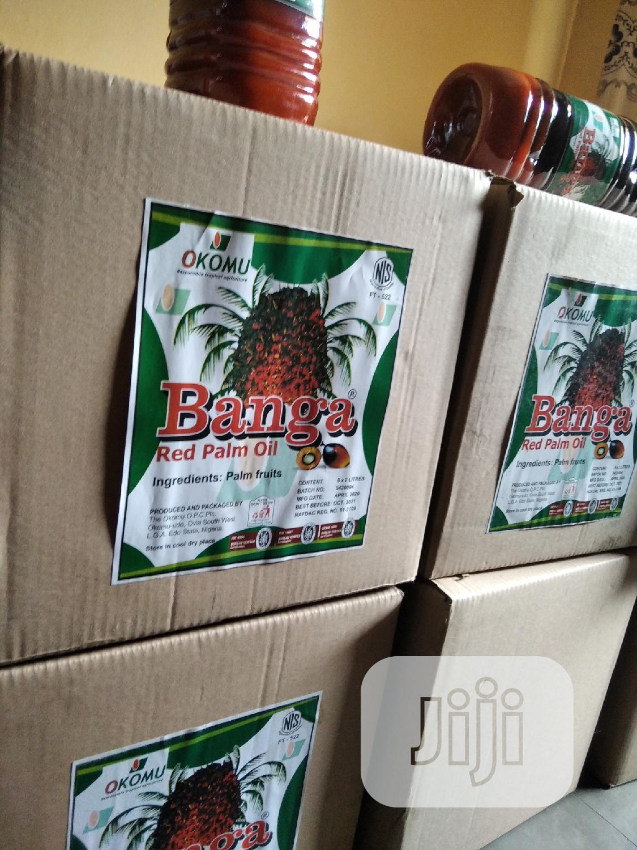 Okomu Palm Oil | Meals & Drinks for sale in Alimosho, Lagos State, Nigeria