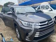 Toyota Highlander 2016 | Cars for sale in Lagos State, Ikeja