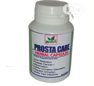 Edible Herbs Ltd Edible Herbs Prostrate Cap / Prosta Care | Vitamins & Supplements for sale in Lagos State, Alimosho