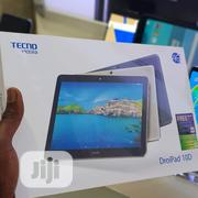 New Tecno DroiPad 10D 16 GB | Tablets for sale in Lagos State, Victoria Island