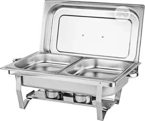 Chafing Dish 11litres   Restaurant & Catering Equipment for sale in Lagos State, Ojo