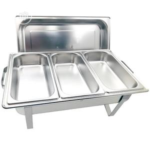 Quality Chaffing Dish   Restaurant & Catering Equipment for sale in Lagos State, Ojo