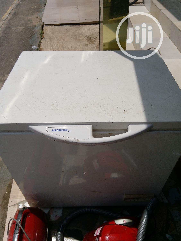 Deep Freezer | Kitchen Appliances for sale in Ibadan, Oyo State, Nigeria