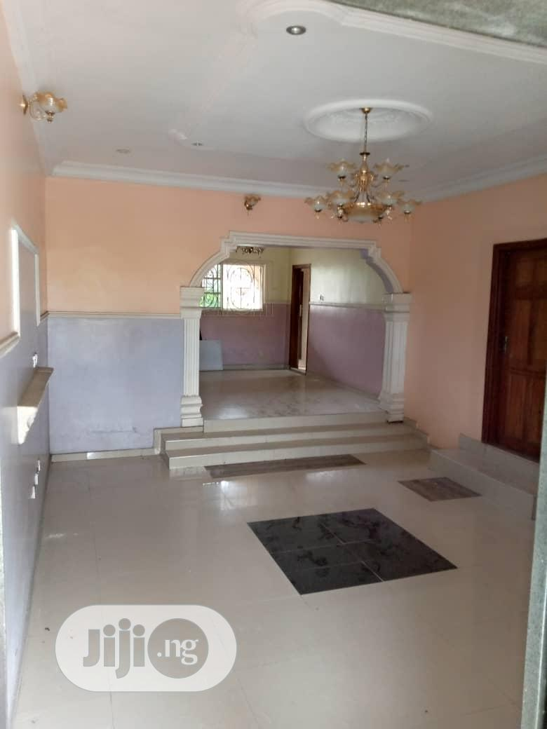 6 Bedroom Bungalow for Sale at Orerokpe Warri | Houses & Apartments For Sale for sale in Okpe, Delta State, Nigeria