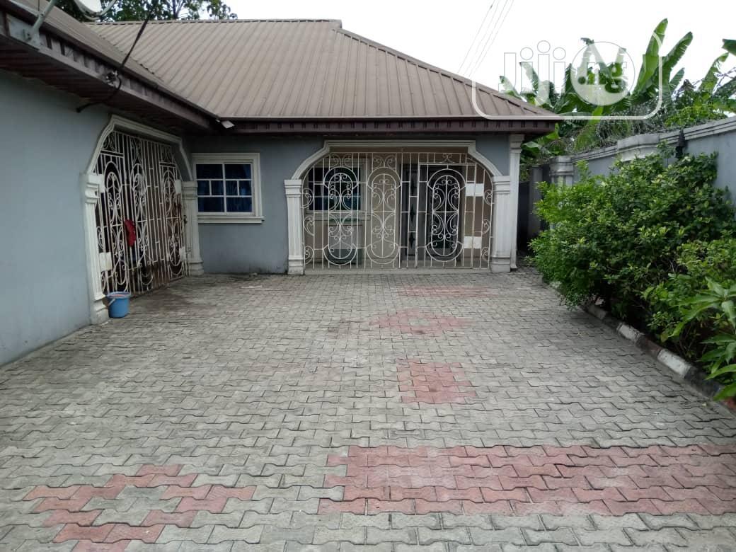 6 Bedroom Bungalow for Sale at Orerokpe Warri