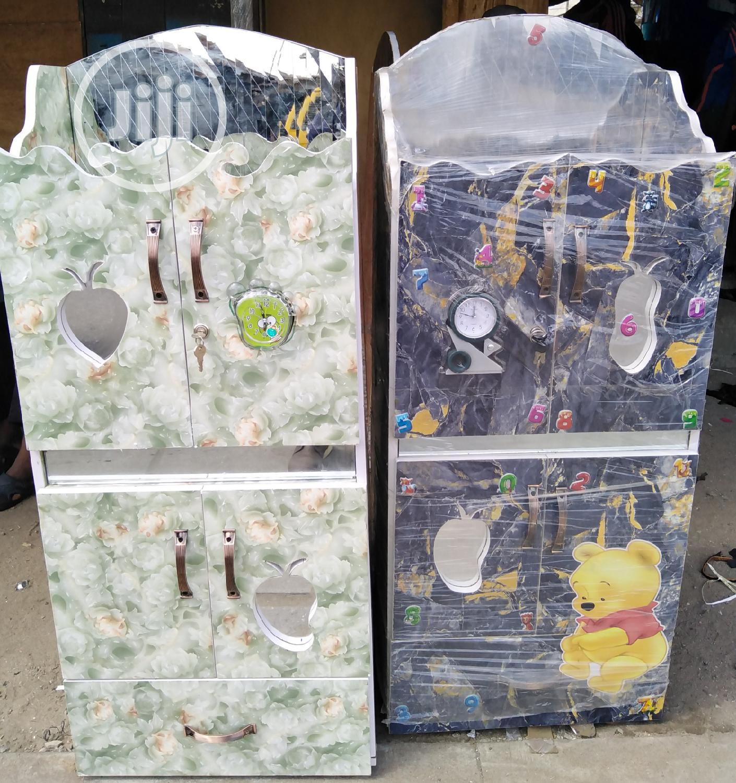 Baby/Kid Wardrobe   Children's Furniture for sale in Victoria Island, Lagos State, Nigeria
