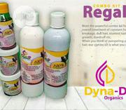 Purely Organic Dyna-d Chebe Combo For Your Hair Treatment | Hair Beauty for sale in Lagos State, Shomolu