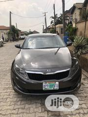 Kia Optima 2013 Brown | Cars for sale in Lagos State, Magodo