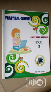 Practical-oriented Computer Science Book | Books & Games for sale in Rivers State, Port-Harcourt