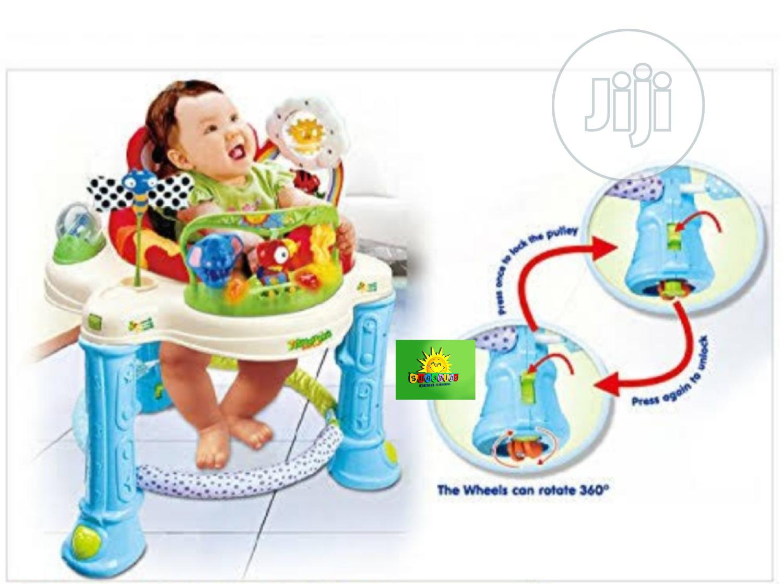 Baby Walker | Children's Gear & Safety for sale in Ojodu, Lagos State, Nigeria