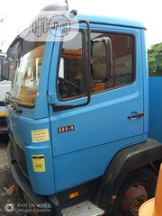 814 Mecedes Pickup   Trucks & Trailers for sale in Lagos State, Apapa