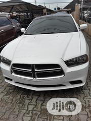 Dodge Charger 2014 White | Cars for sale in Lagos State, Ajah