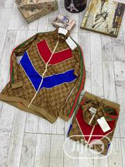 Original Gucci Hoodies   Clothing for sale in Lagos State, Lagos Island