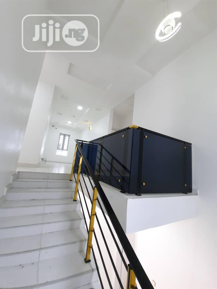 A Massive Built 5 Bedroom Fully Detached Duplex With Govt Consent | Houses & Apartments For Sale for sale in Lekki Phase 2, Lagos State, Nigeria