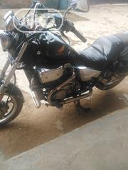 Honda 1993 Black | Motorcycles & Scooters for sale in Lagos State, Alimosho