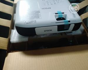 Epson EB-X41 3600 Lumens Projector   TV & DVD Equipment for sale in Lagos State, Apapa