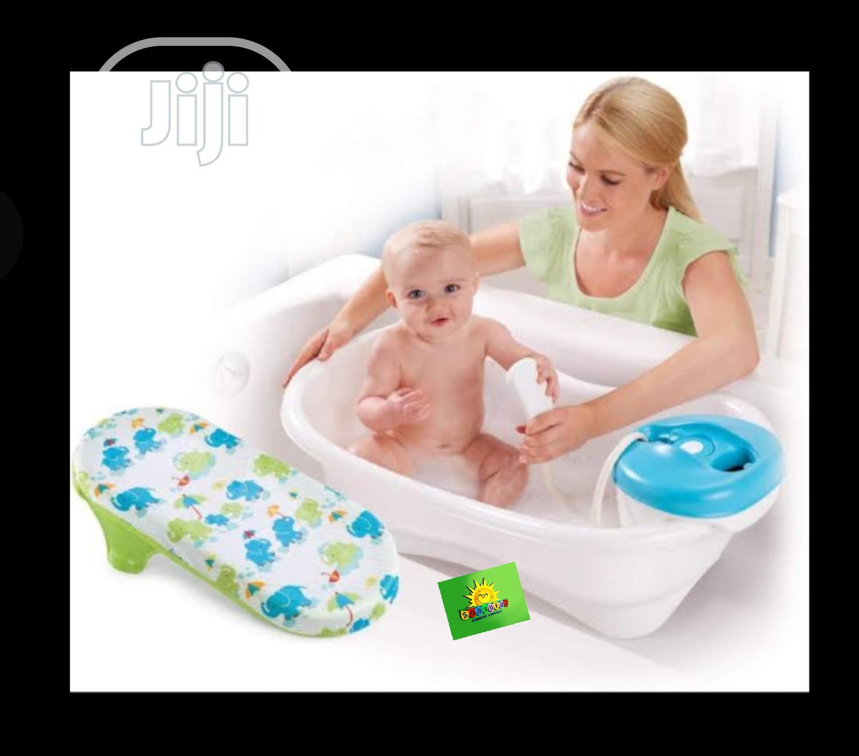 Summer Baby Bath Tub In Ojodu Baby Child Care Sunshine Sunshine Jiji Ng
