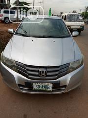Honda City 2011 Gray | Cars for sale in Edo State, Benin City