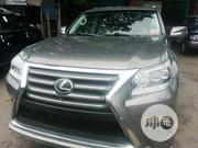 Lexus GX 460 2016 Gray | Cars for sale in Lagos State, Apapa