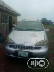 Daewoo Tacuma 2004 Silver | Cars for sale in Abuja (FCT) State, Mararaba