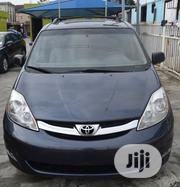 Toyota Sienna 2008 XLE Limited 4WD Gray | Cars for sale in Lagos State, Lekki Phase 2
