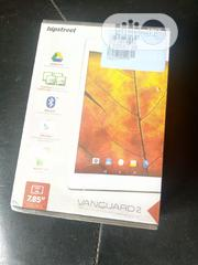 New Vanguard 2 16 GB White | Tablets for sale in Lagos State, Ikeja