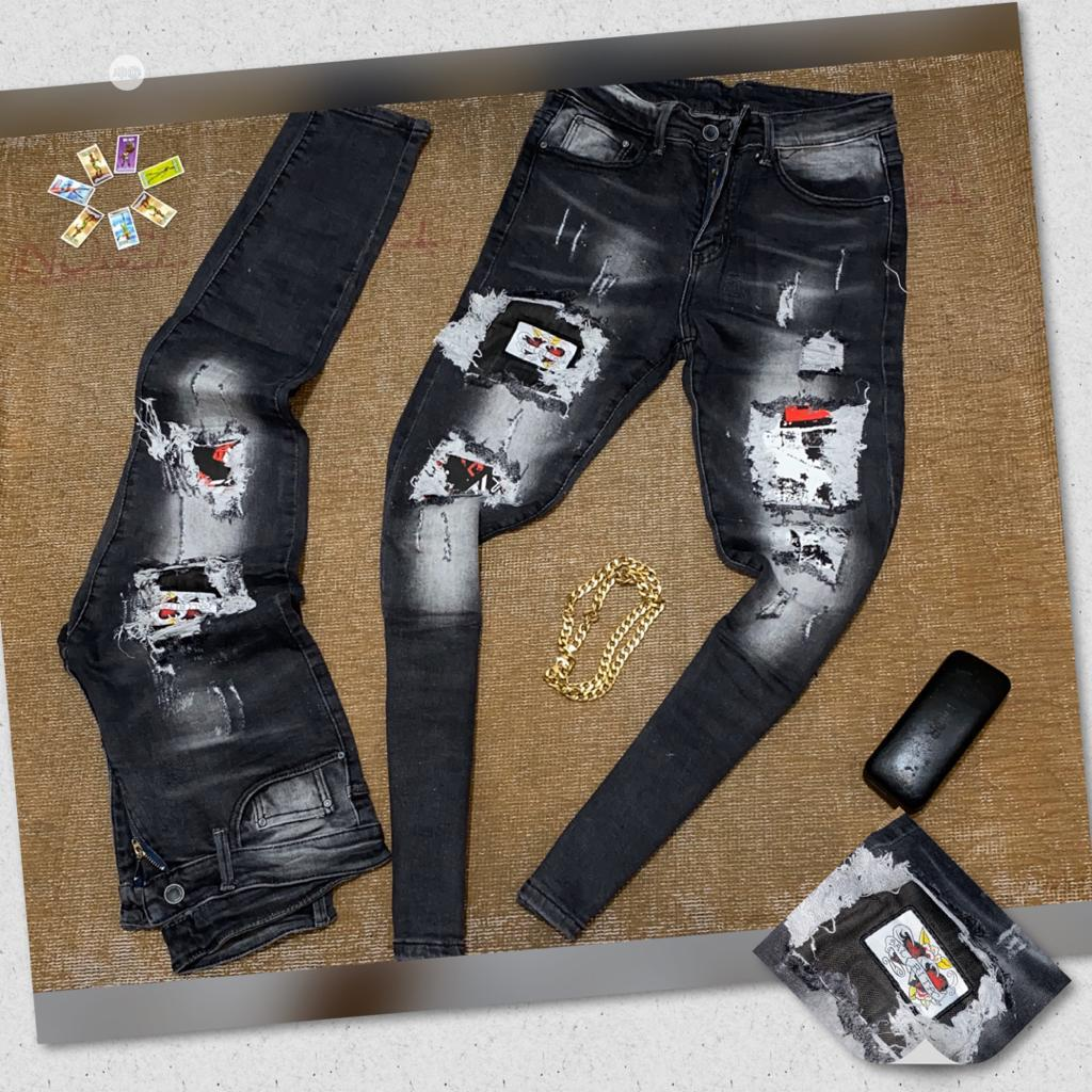 Archive: Original Jeans Available In Stores