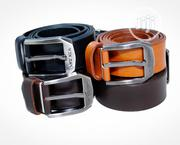 Mexica Stock Buckle Belt | Clothing Accessories for sale in Lagos State, Surulere