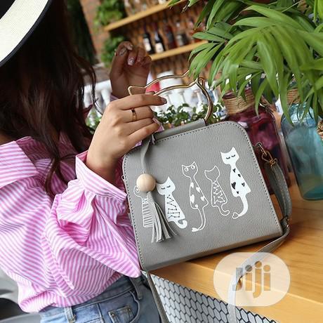 Archive: Midi Fashion Bag