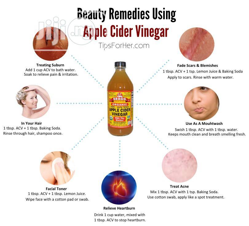 Archive: Apple Cider Vinegar