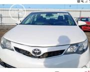 Toyota Camry 2012 White | Cars for sale in Abuja (FCT) State, Wuse