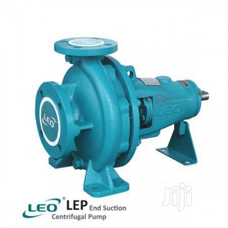 Leo End Suction Centrifugal Pump