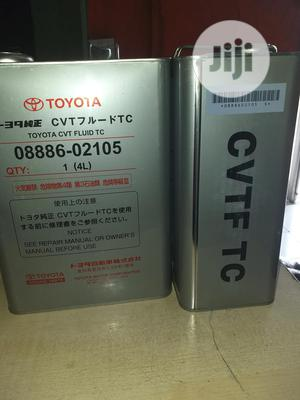 Toyota Cvt .Fe..And .Cvt .Tc | Vehicle Parts & Accessories for sale in Lagos State, Maryland