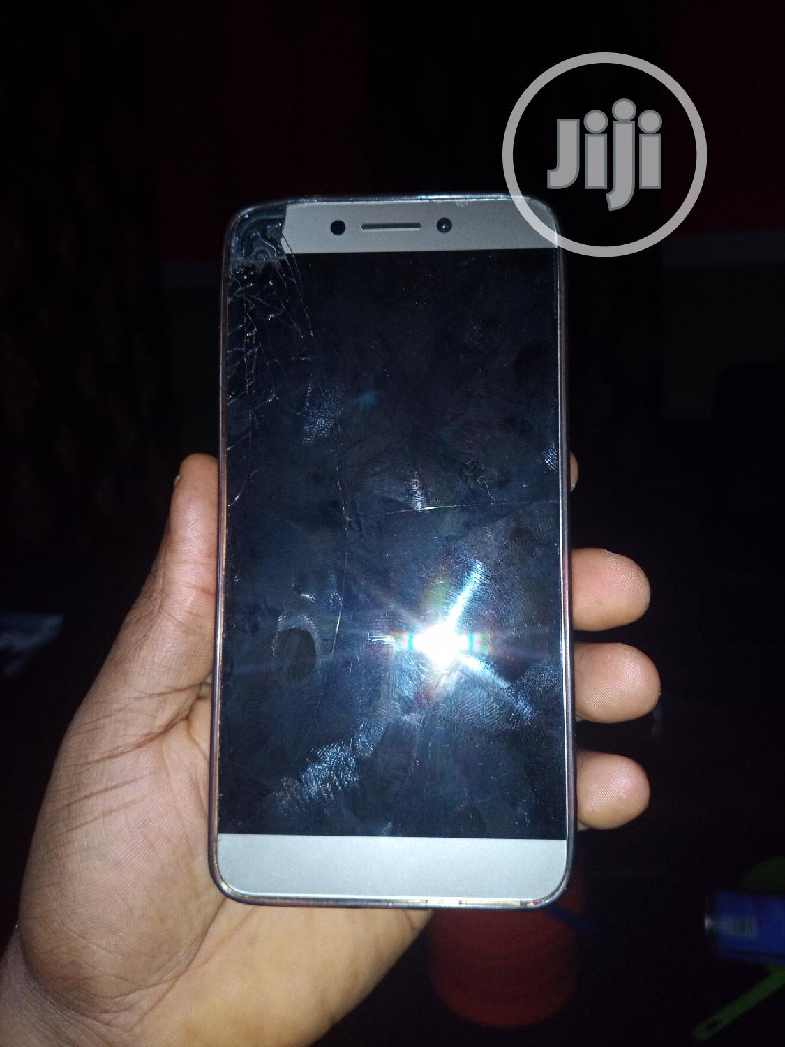 Archive: LeEco Le S3 32 GB Gold