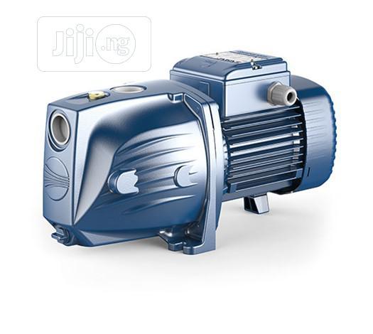 Archive: Jsw Pedrollo Pumping Machine