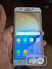Samsung Galaxy J7 Prime 32 GB Gold | Mobile Phones for sale in Lagos State, Ikeja