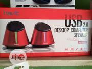 USB Speaker Havic 427 | Audio & Music Equipment for sale in Lagos State, Ajah