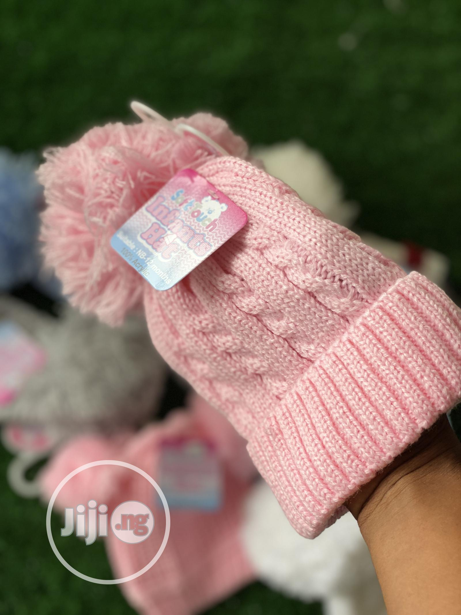 Archive: Baby Cap for Newborn