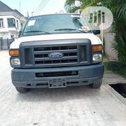 Ford E-250 2009 Extended White | Buses & Microbuses for sale in Lagos State, Lekki Phase 2