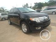 Ford Edge 2008 Black | Cars for sale in Lagos State, Ikorodu