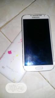 Samsung Galaxy I9506 S4 16 GB White | Mobile Phones for sale in Ogun State, Obafemi-Owode