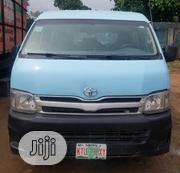 Toyota Hiace Bus 2009 | Buses & Microbuses for sale in Lagos State, Ikorodu