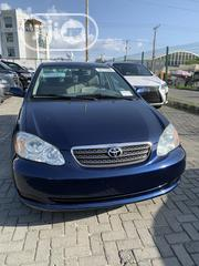 Toyota Corolla LE 2005 Blue | Cars for sale in Lagos State, Lekki Phase 1