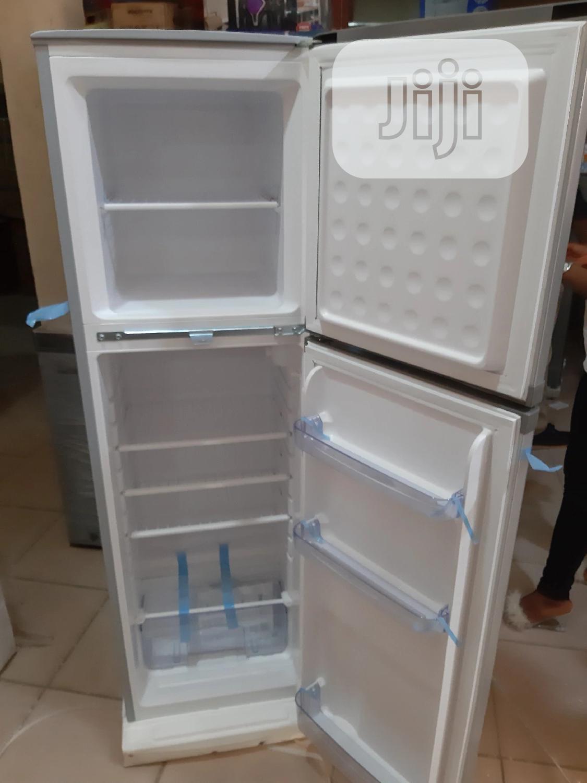 Nasco Refrigerator 166L