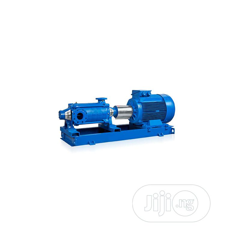 Mas Multistage Pump