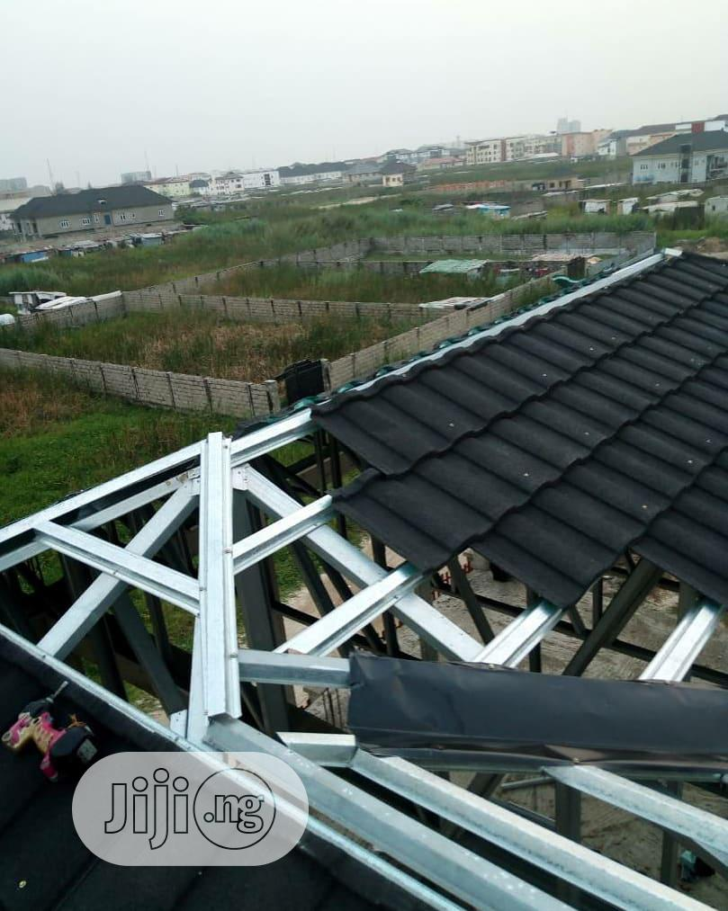 Roof Accessories