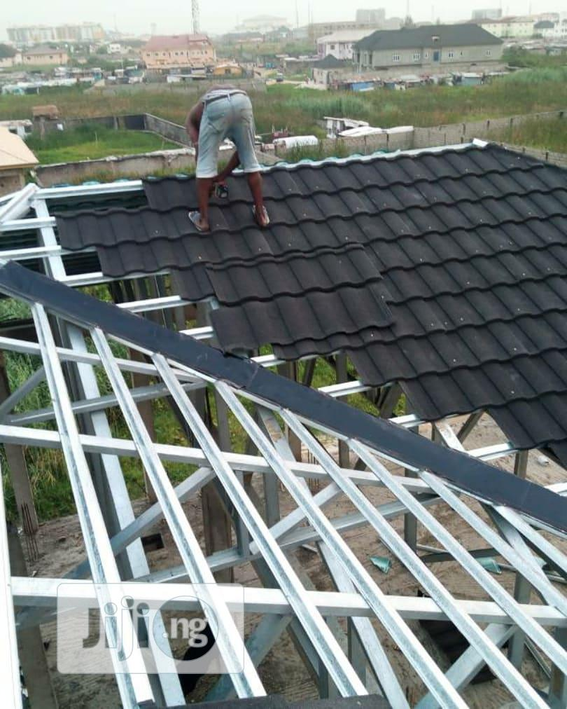 Roof Accessories | Building & Trades Services for sale in Okpokwu, Benue State, Nigeria