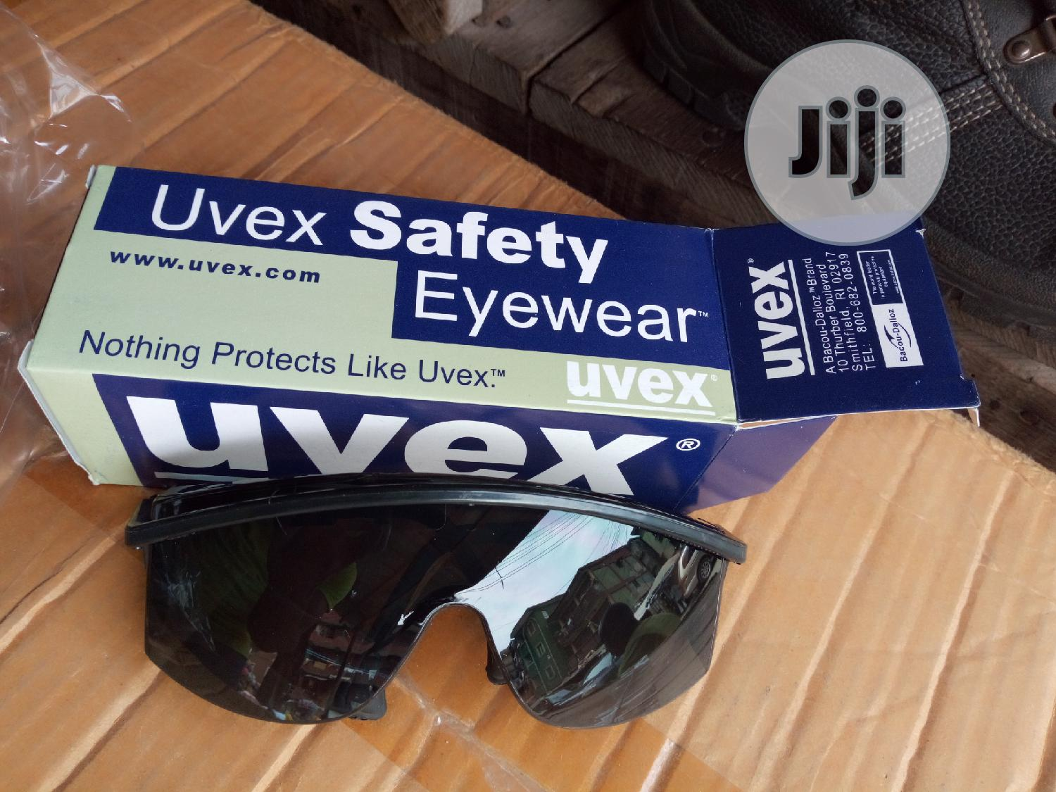 Uvex Google | Safety Equipment for sale in Lagos Island, Lagos State, Nigeria