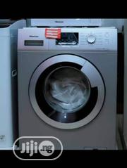Super Quality HISENSE Washing Machine 10kg | Home Appliances for sale in Lagos State, Ojo