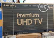 Original SAMSUNG 4k Premium UHD Smart TV | TV & DVD Equipment for sale in Lagos State, Ojo